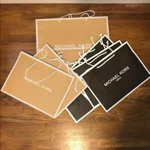 Michael Kors Shoppers Bundle